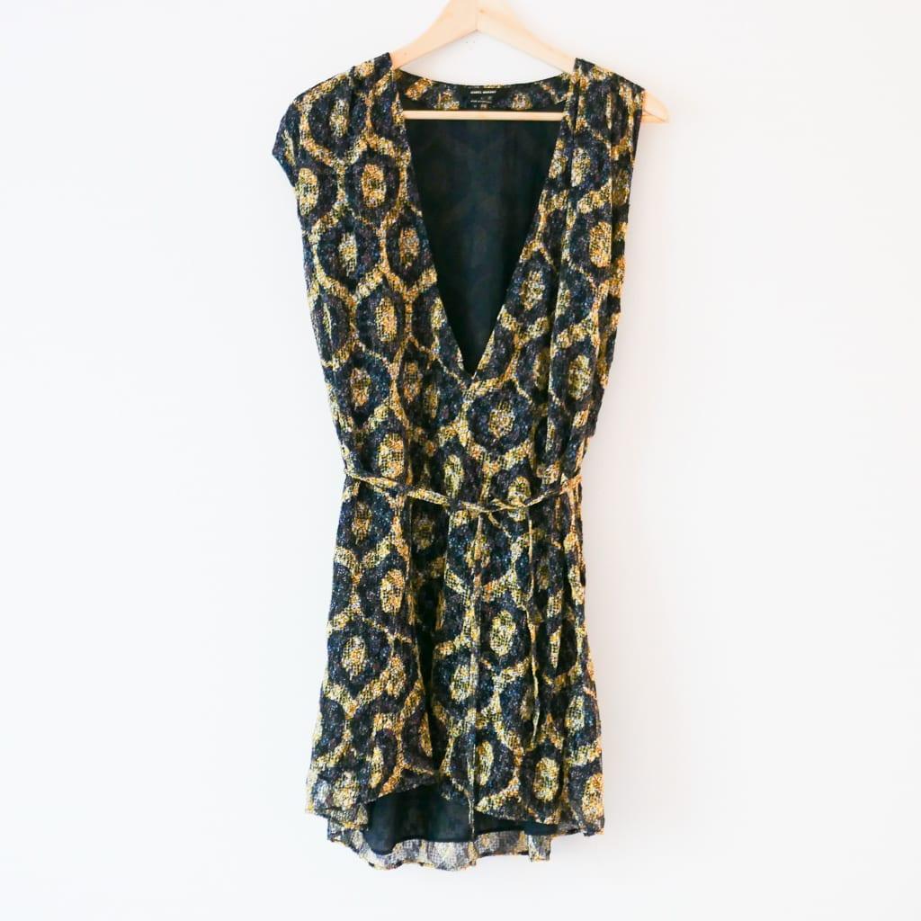 Original Isabel Marant dress
