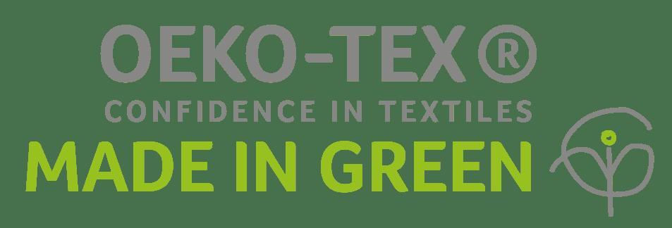 oekotex made in green