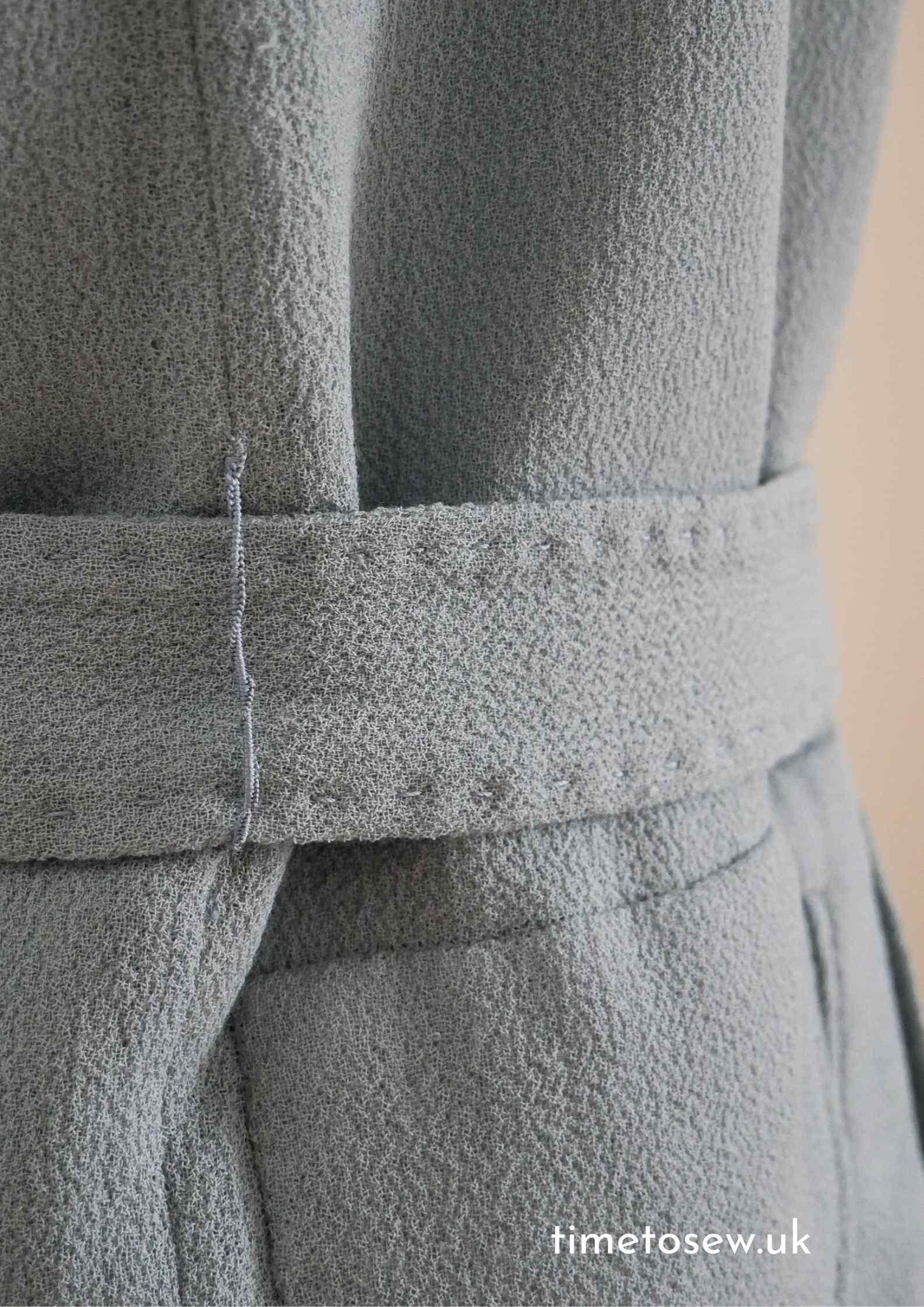 thread loops